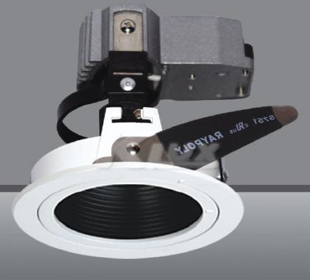 Led Spot Light Series_LUEN HING LIGHTING CO.,LTD